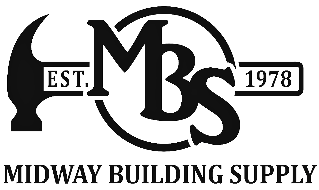 Midway Building Products