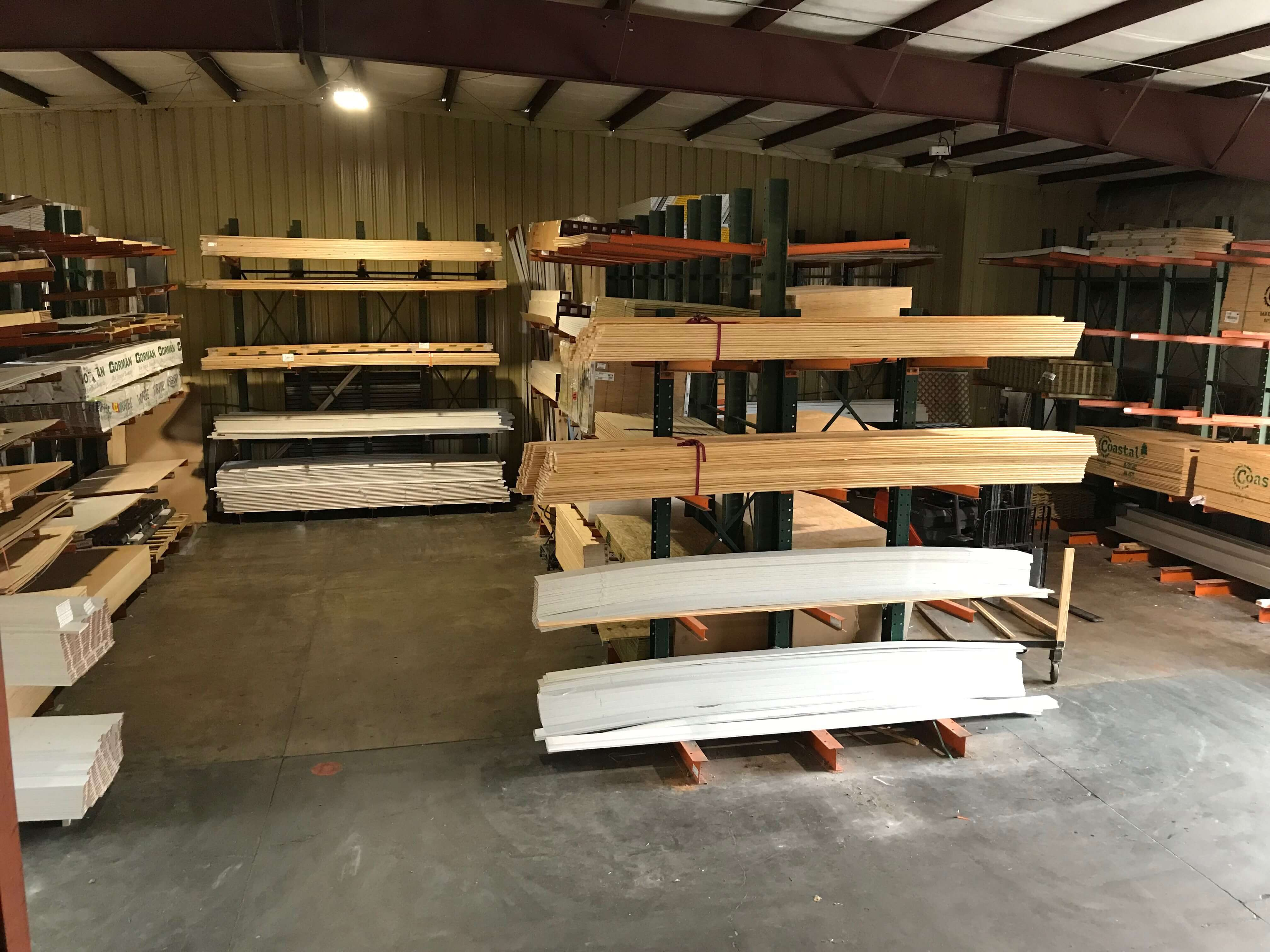Mouldings Midway Building Products